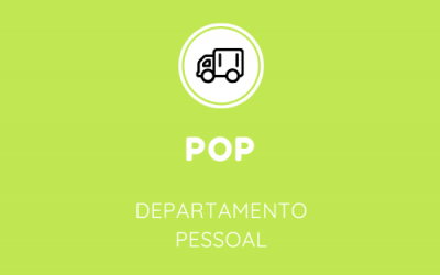 POP DEP. PESSOAL